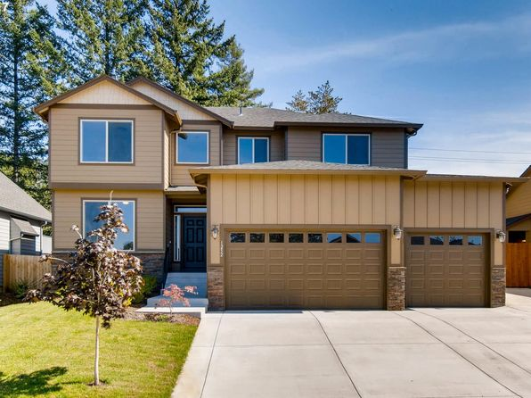 4 bed 3 bath Single Family at 1252 48th St Washougal, WA, 98671 is for sale at 485k - 1 of 11