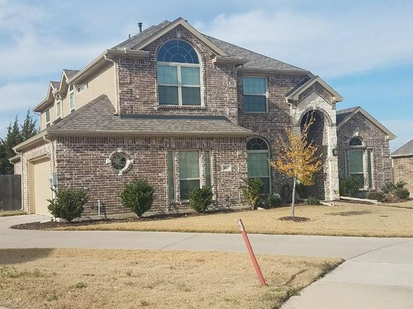4 bed 3 bath Single Family at 813 CORAL RIDGE LN DESOTO, TX, 75115 is for sale at 285k - 1 of 14