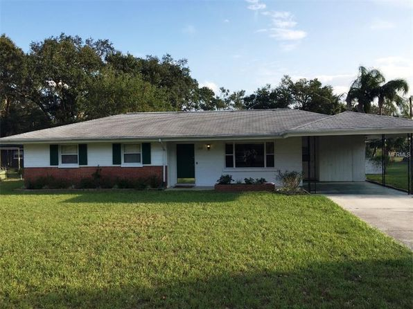 3 bed 2 bath Single Family at 1219 Tangerine Pkwy NE Winter Haven, FL, 33881 is for sale at 145k - 1 of 11
