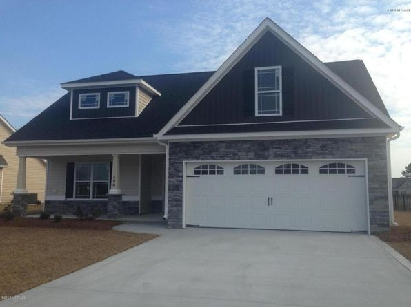 3 bed 3 bath Single Family at 541 Brookfield Dr Winterville, NC, 28590 is for sale at 222k - 1 of 3