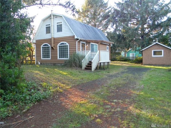 1 bed 1 bath Single Family at 127 S Port Loop SW Ocean Shores, WA, 98569 is for sale at 130k - 1 of 17
