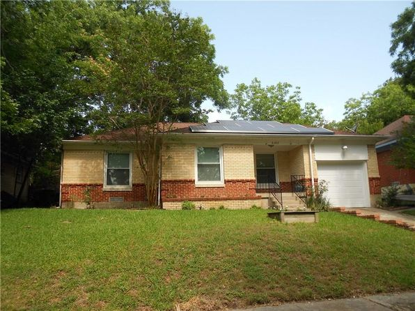 3 bed 1 bath Single Family at 3103 Nutting Dr Dallas, TX, 75227 is for sale at 125k - 1 of 33