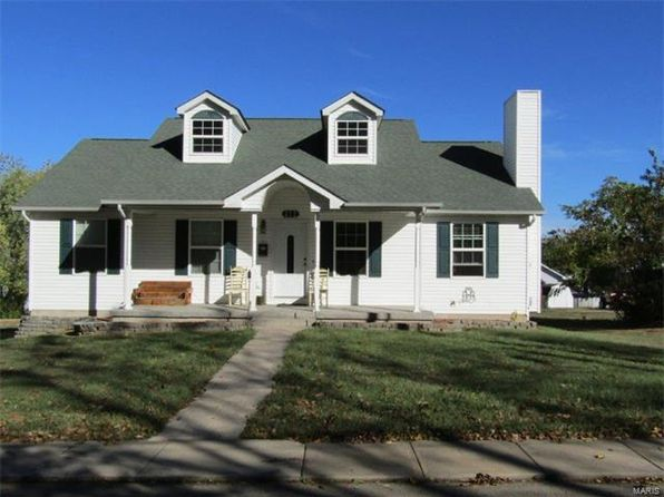3 bed 3 bath Single Family at 312 S Pine St Bonne Terre, MO, 63628 is for sale at 118k - 1 of 41