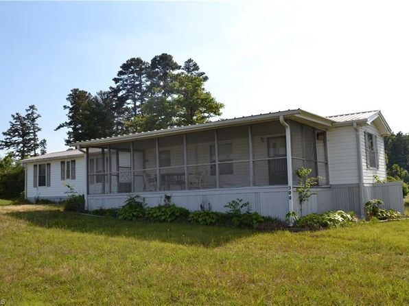 3 bed 1 bath Mobile / Manufactured at 300 CLEVELAND DR LEXINGTON, NC, 27292 is for sale at 220k - 1 of 20