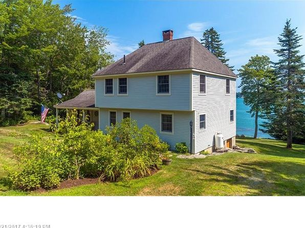 3 bed 2 bath Single Family at 162 ATLANTIC QUARRY RD SAINT GEORGE, ME, 04860 is for sale at 595k - 1 of 33