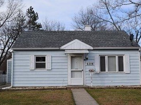 2 bed 1 bath Single Family at 609 Orchard Ave Valparaiso, IN, 46383 is for sale at 90k - 1 of 14