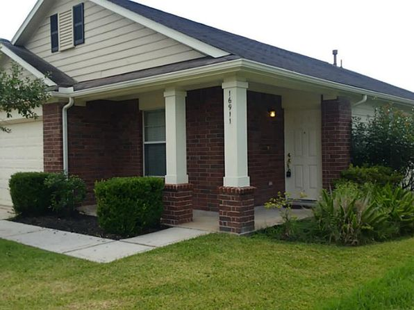 3 bed 2 bath Single Family at 16911 Mission Ridge Ln Houston, TX, 77073 is for sale at 133k - google static map