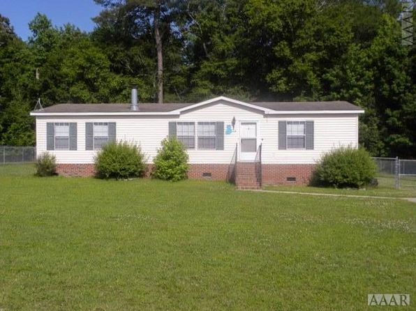 3 bed 2 bath Single Family at 113 Madeline Ln Elizabeth City, NC, 27909 is for sale at 125k - 1 of 16