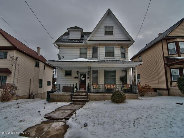 3 bed 2 bath Single Family at 124 N Cameron Ave Scranton, PA, 18504 is for sale at 92k - 1 of 41