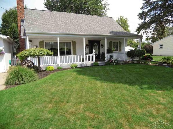 3 bed 2 bath Single Family at 7540 Swan Creek Rd Saginaw, MI, 48609 is for sale at 115k - 1 of 40
