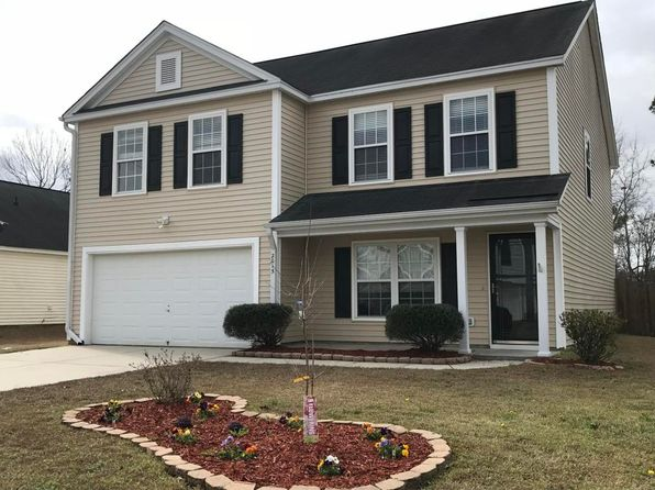 4 bed 3 bath Single Family at 2015 Cripplecreek Dr Ladson, SC, 29456 is for sale at 225k - 1 of 16