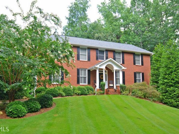 5 bed 4 bath Single Family at 365 Postwood Dr Fayetteville, GA, 30215 is for sale at 410k - 1 of 36