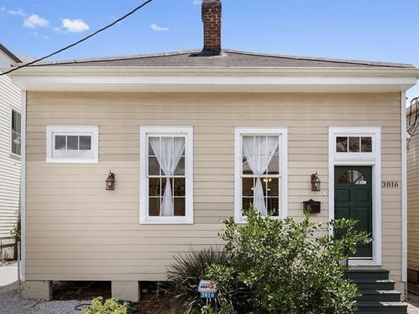 3 bed 2 bath Single Family at 3816 Constance St New Orleans, LA, 70115 is for sale at 450k - 1 of 19