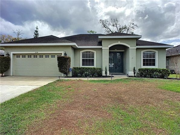 3 bed 2 bath Single Family at 510 ROY BLVD ALTAMONTE SPRINGS, FL, 32701 is for sale at 308k - 1 of 19