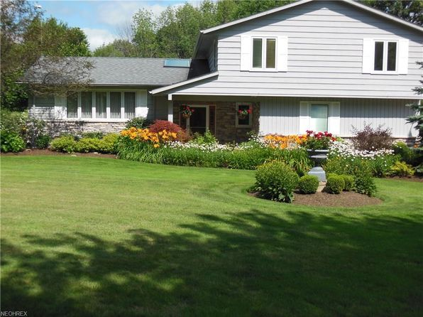 4 bed 3 bath Single Family at 11945 Caves Rd Chesterland, OH, 44026 is for sale at 278k - 1 of 18