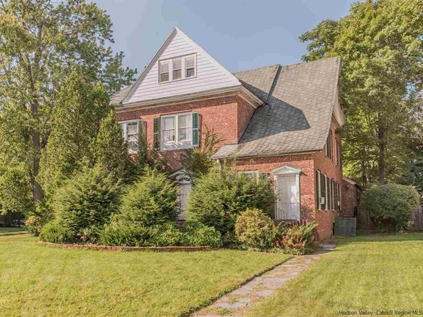 5 bed 5 bath Single Family at 117 Albany Ave Kingston, NY, 12401 is for sale at 275k - 1 of 24