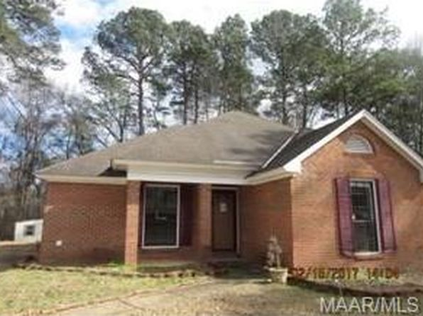 3 bed 2 bath Single Family at 1044 Countryside Ln Montgomery, AL, 36117 is for sale at 70k - 1 of 20