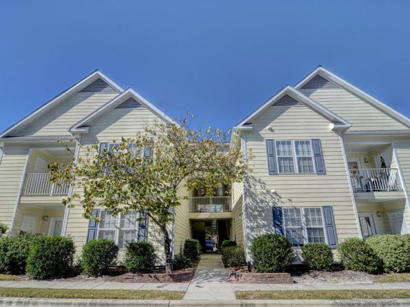 3 bed 2 bath Condo at 5010-2 Hunters Trl Wilmington, NC, 28405 is for sale at 129k - 1 of 29