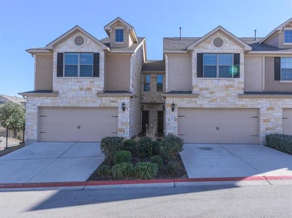 3 bed 3 bath Condo at 700 Mandarin Flyway Cedar Park, TX, 78613 is for sale at 225k - 1 of 40