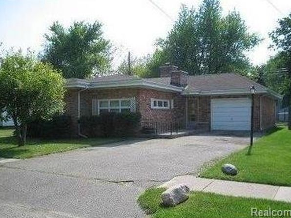 2 bed 1.5 bath Single Family at 59 Mechanic St Oxford, MI, 48371 is for sale at 123k - 1 of 16