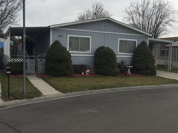 3 bed 2 bath Mobile / Manufactured at 1320 N Samson Ln Boise, ID, 83704 is for sale at 50k - 1 of 12