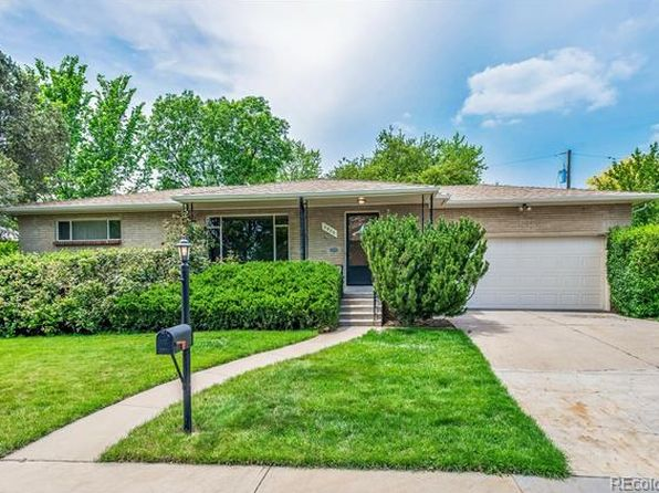 4 bed 2 bath Single Family at 2935 Vance St Wheat Ridge, CO, 80033 is for sale at 365k - 1 of 25