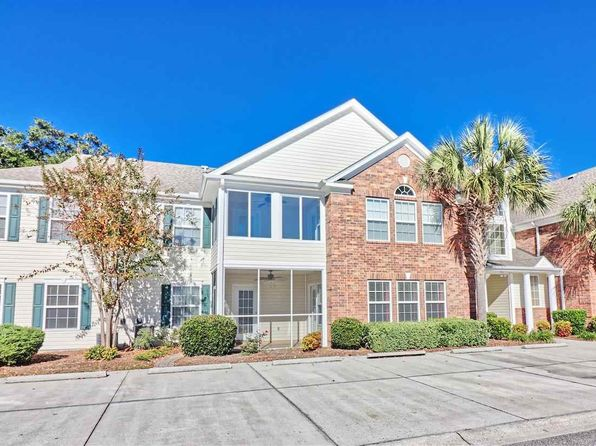 3 bed 2 bath Condo at 116 Brentwood Dr Murrells Inlet, SC, 29576 is for sale at 135k - 1 of 16