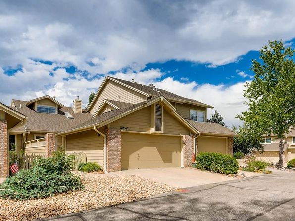 3 bed 3 bath Townhouse at 8234 S High Ct Centennial, CO, 80122 is for sale at 375k - 1 of 26