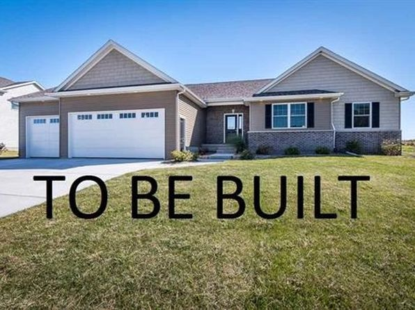 4 bed null bath Single Family at 1647 Celtic Davenport, IA, 52807 is for sale at 340k - 1 of 16