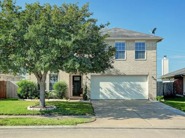 4 bed 4 bath Single Family at 169 RODEO DR MANVEL, TX, 77578 is for sale at 227k - 1 of 24