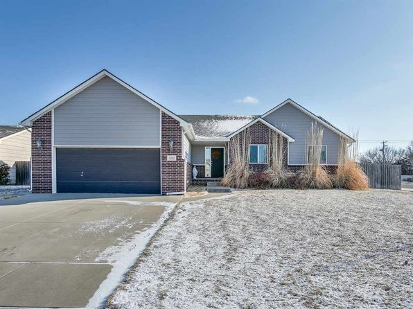 5 bed 3 bath Single Family at 12002 W Jewell Ct Wichita, KS, 67235 is for sale at 190k - 1 of 35