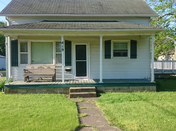 3 bed 1 bath Single Family at 419 W 5th St Minonk, IL, 61760 is for sale at 45k - 1 of 23