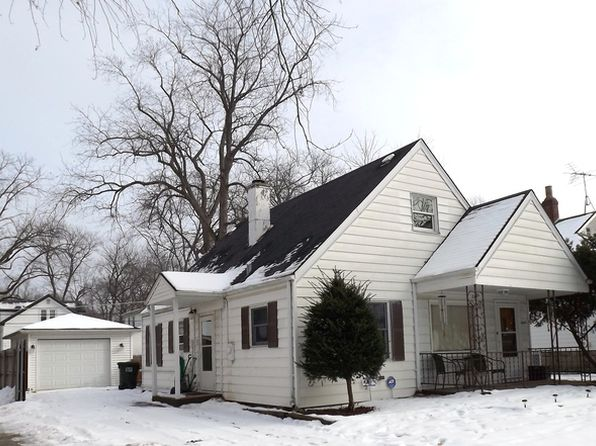 4 bed 2 bath Single Family at 18451 Palmer Ave Homewood, IL, 60430 is for sale at 125k - 1 of 24