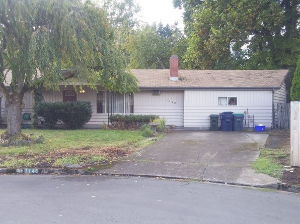 3 bed 1 bath Single Family at 1140 Ponderosa Ct Springfield, OR, 97477 is for sale at 180k - google static map