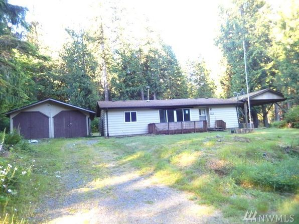 3 bed 2 bath Single Family at 38214 564th Street Ct E Ashford, WA, 98304 is for sale at 72k - 1 of 25
