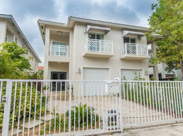 3 bed 3 bath Townhouse at 3058 New York St Coconut Grove, FL, 33133 is for sale at 669k - 1 of 16