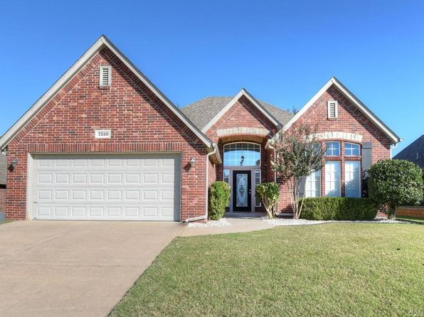 3 bed 2 bath Single Family at 7210 E Jackson Pl Broken Arrow, OK, 74014 is for sale at 217k - 1 of 26