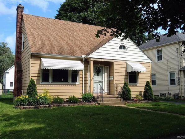 3 bed 2 bath Single Family at 223 76th St Niagara Falls, NY, 14304 is for sale at 95k - 1 of 21