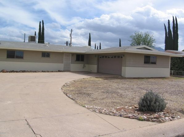 3 bed 2 bath Single Family at 42 W Freihage Dr Sierra Vista, AZ, 85635 is for sale at 110k - 1 of 14