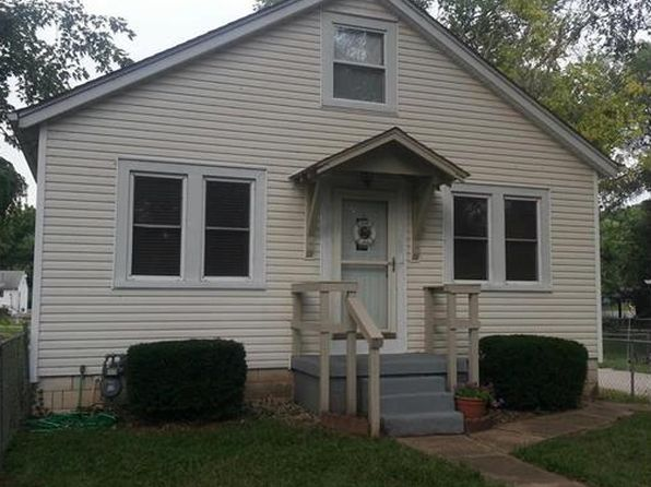 2 bed 1 bath Single Family at 117 E Sand St Pacific, MO, 63069 is for sale at 79k - 1 of 7