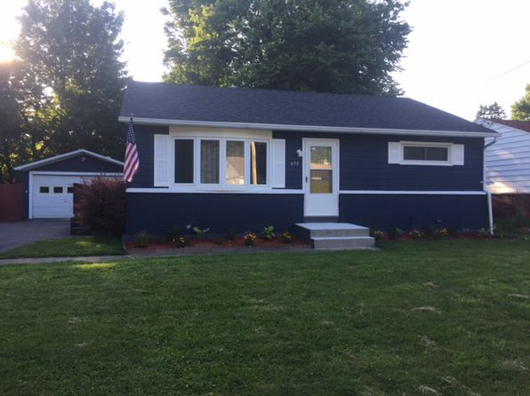 3 bed 1 bath Single Family at 479 Van Ellis Rd Utica, NY, 13502 is for sale at 110k - 1 of 24