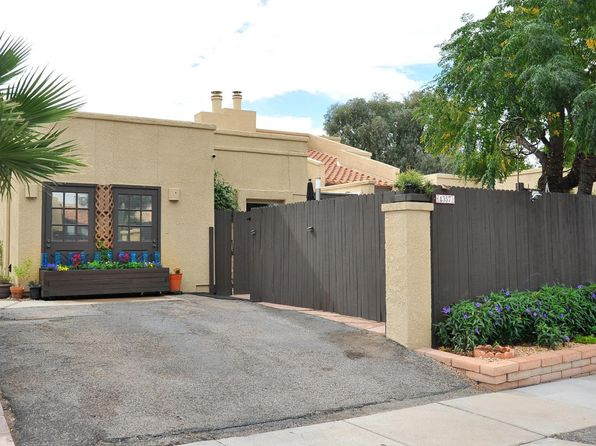 3 bed 2 bath Townhouse at 4357 W Pyracantha Dr Tucson, AZ, 85741 is for sale at 147k - 1 of 33