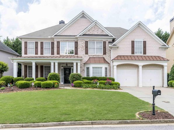 5 bed 3.5 bath Single Family at 690 Jefferson Pl Cumming, GA, 30040 is for sale at 360k - 1 of 34