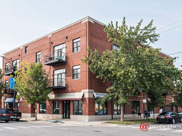 3 bed 2 bath Condo at 2934 W Montrose Ave Chicago, IL, 60618 is for sale at 337k - 1 of 16