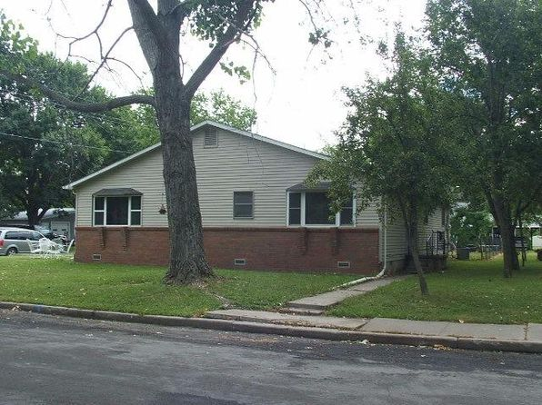 4 bed 2 bath Single Family at 501 503 South Buckeye St Iola, KS, 66049 is for sale at 80k - 1 of 12