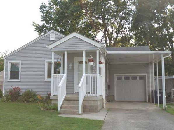 2 bed 1 bath Single Family at 115 N 9th Hebron, OH, 43025 is for sale at 95k - 1 of 13