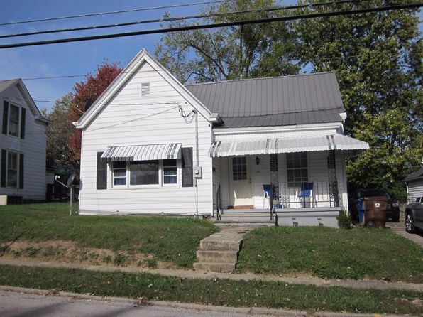 3 bed 1 bath Single Family at 28 Hays St Winchester, KY, 40391 is for sale at 90k - 1 of 32
