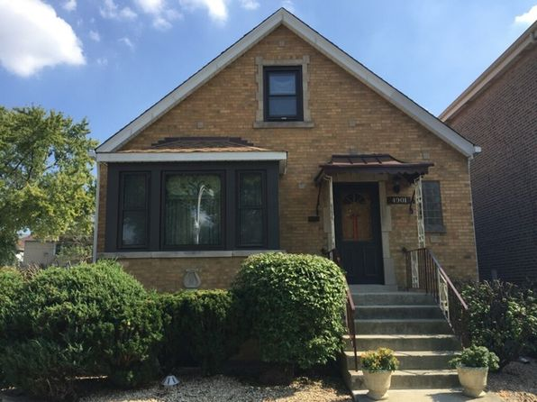 3 bed 2 bath Single Family at 4901 S Kedvale Ave Chicago, IL, 60632 is for sale at 235k - 1 of 2