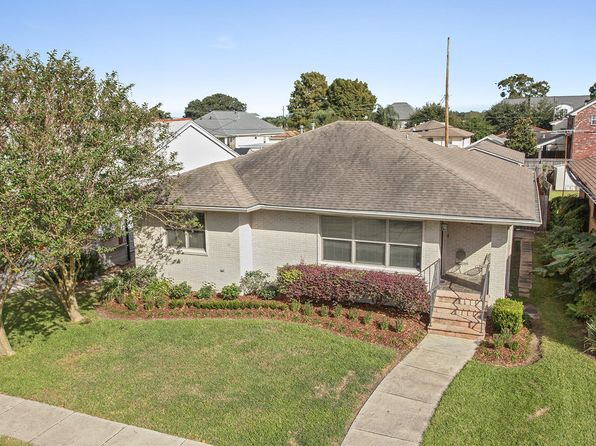 3 bed 2 bath Single Family at 6415 Argonne Blvd New Orleans, LA, 70124 is for sale at 445k - 1 of 12