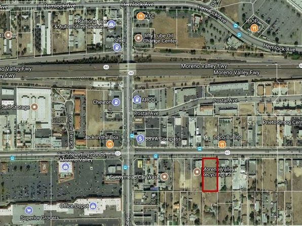 null bed null bath Vacant Land at 24142 Sunnymead Blvd Moreno Valley, CA, 92553 is for sale at 300k - 1 of 5